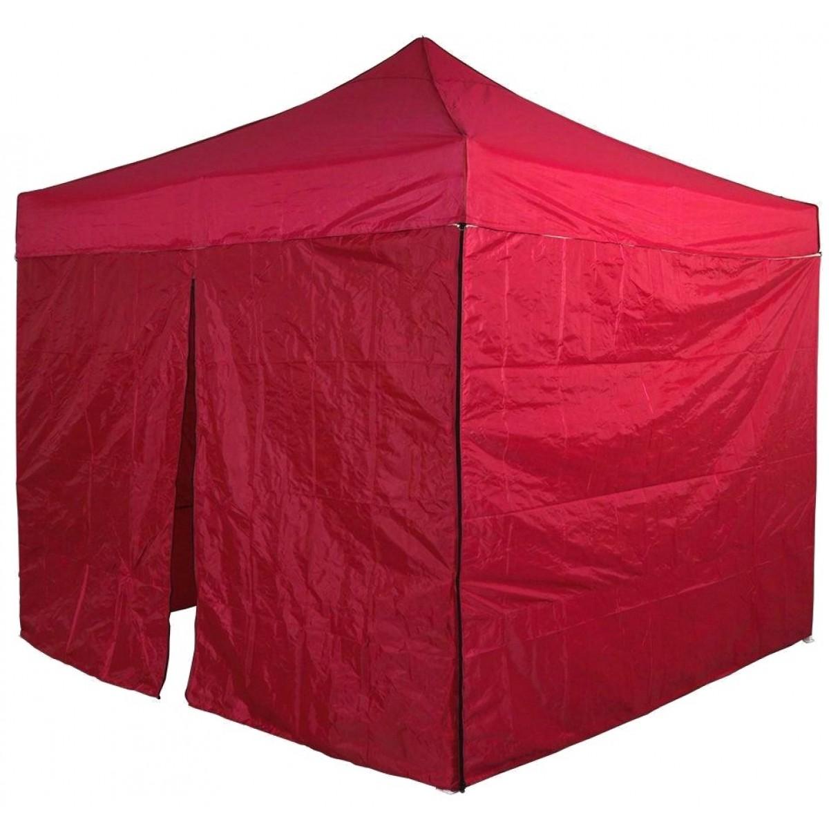 шатер 2х2 красный