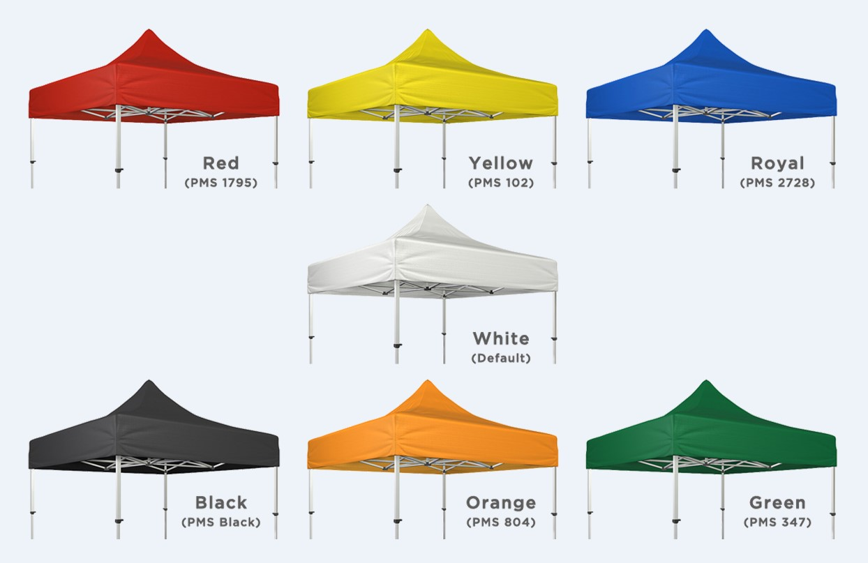 крыши к торговым шатрам