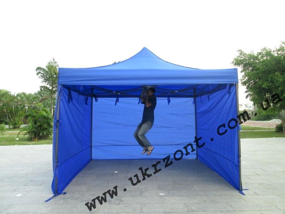 купить усиленный шатер 3х3м