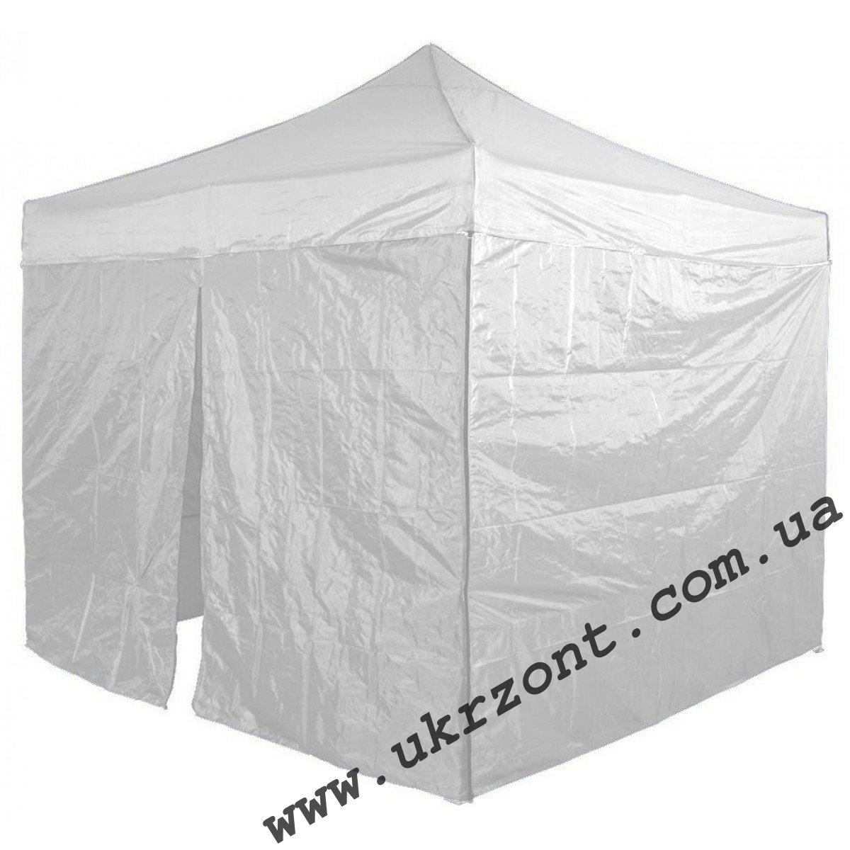 шатер белый