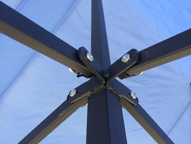 шатер 3х3м украина
